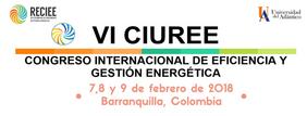 VI Congreso Internacional de Eficiencia y Gestión Energética (VI CIUREE)